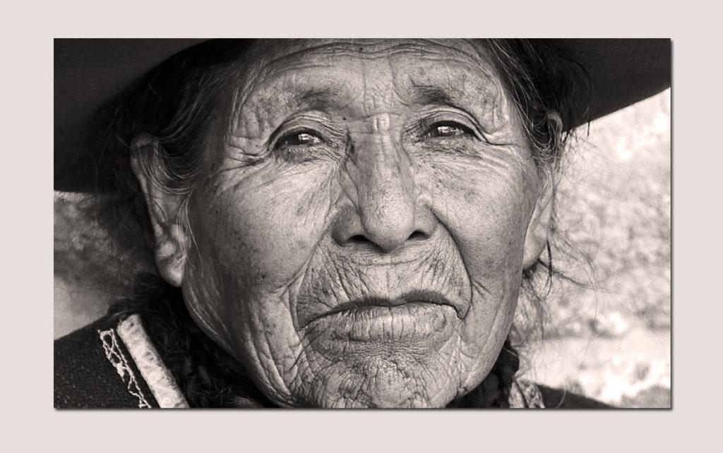 quechuan woman 2