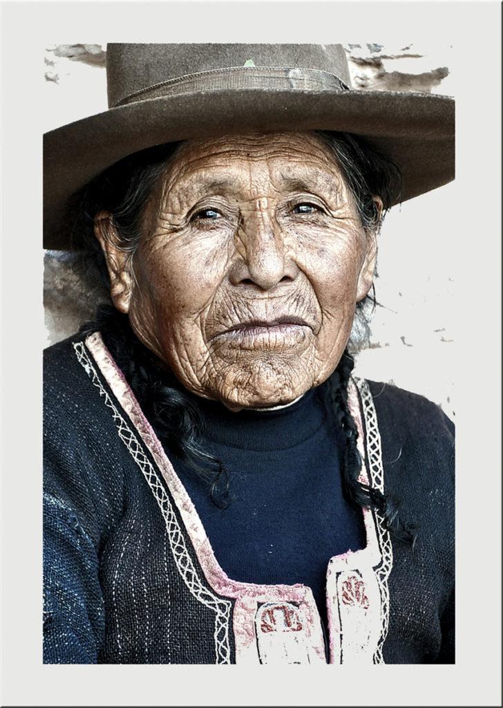quechuan woman 1