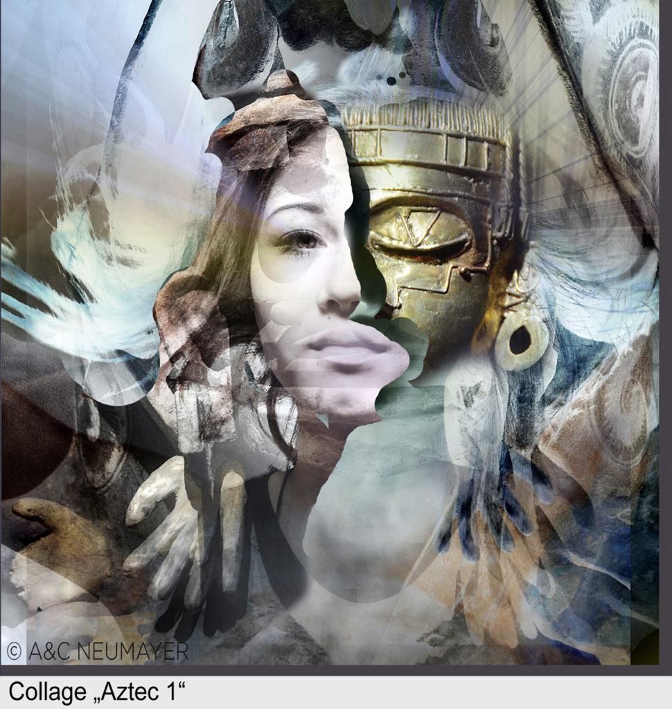 collage Aztec 1.