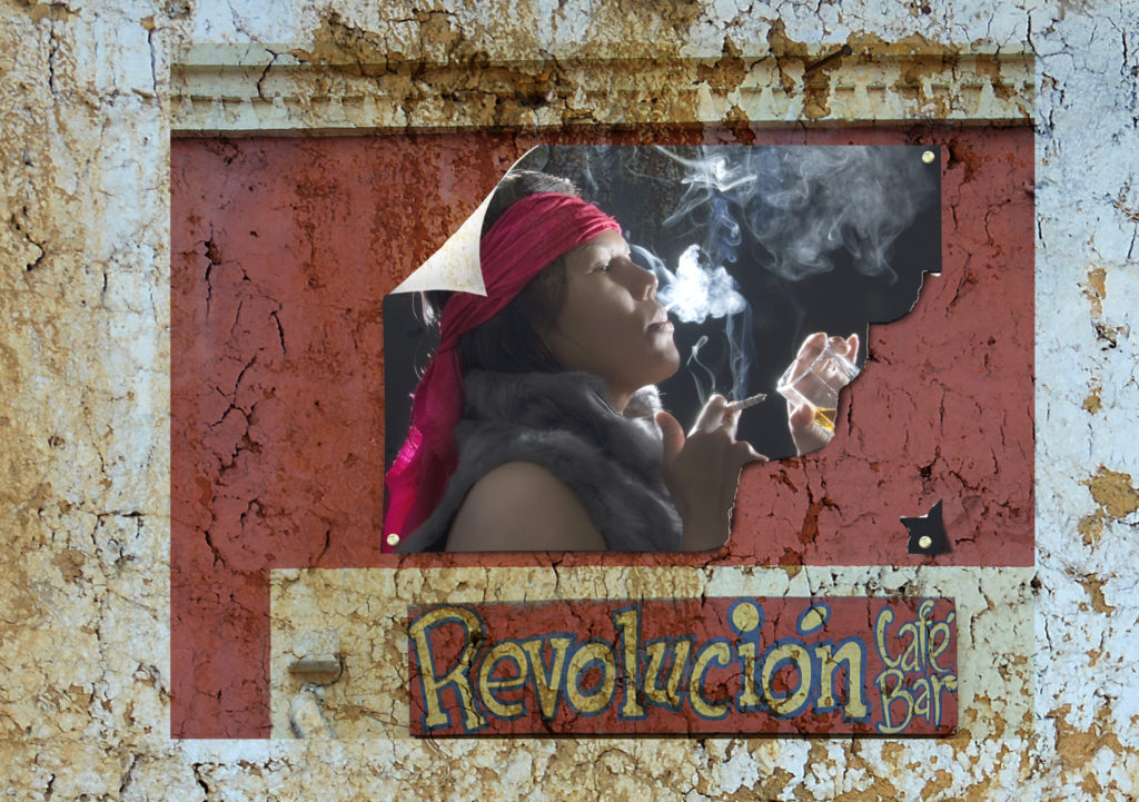 revolucion bar