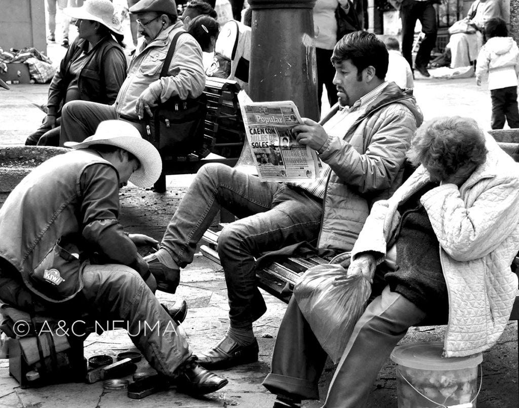 Alex Neumayer - Monat 5 Street - Bild 7 Peru