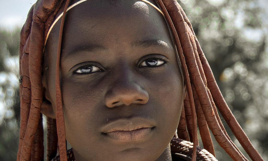 himba woman DSC6498