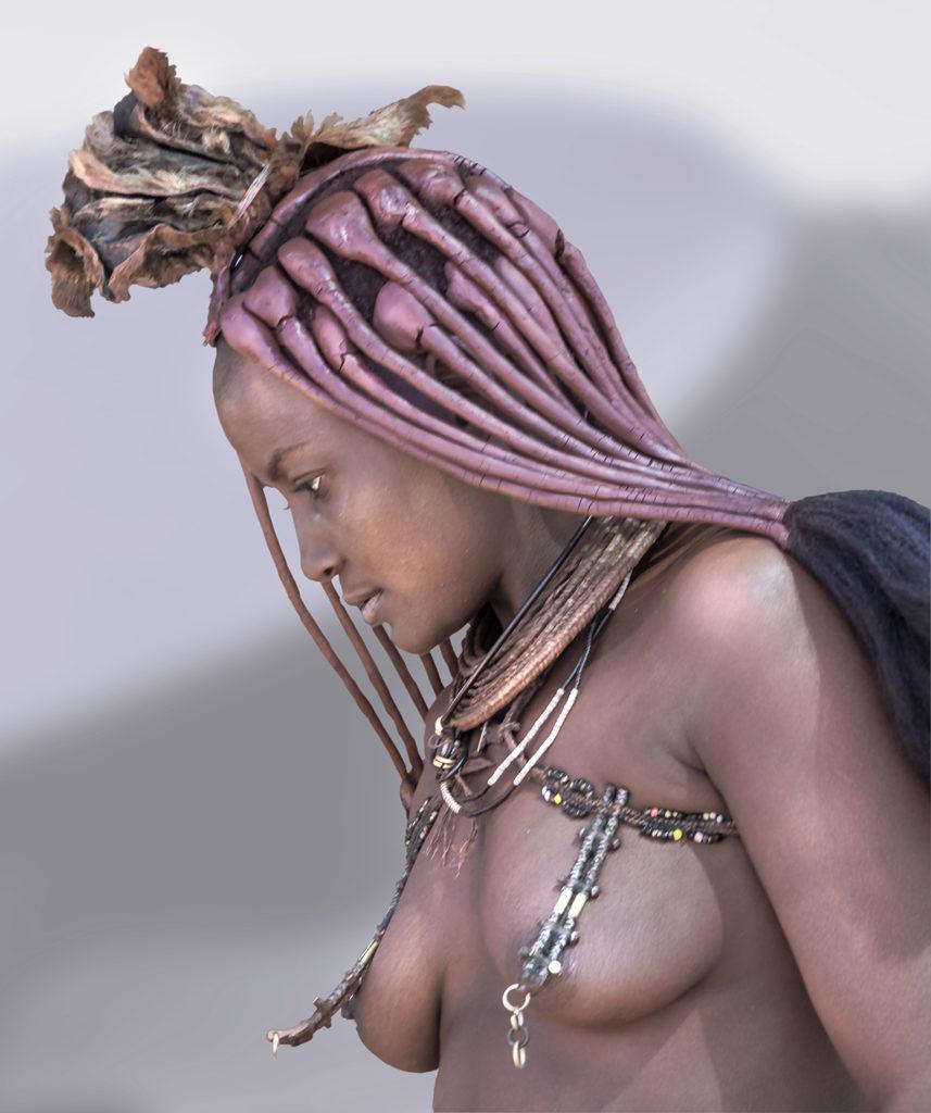 himba woman _DSC5699