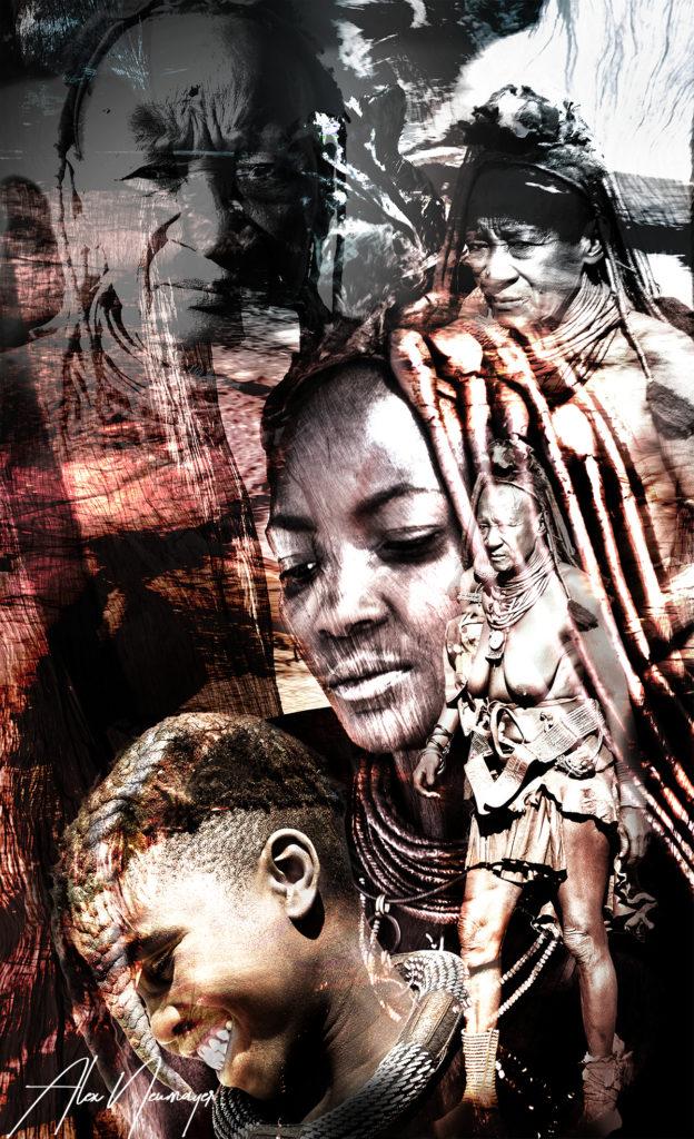 Himba fertig