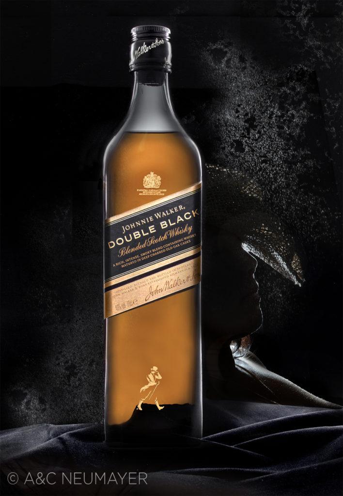 Whiskey pom
