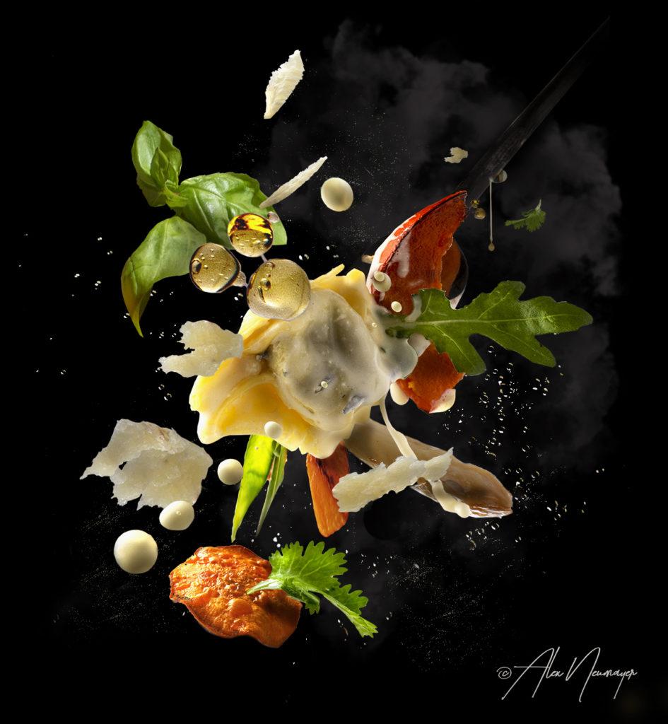 pasta vegetarisch