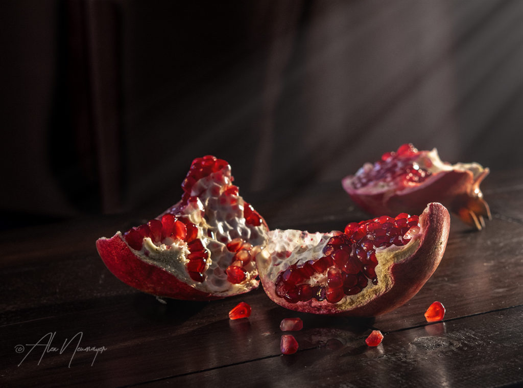 pommergranate