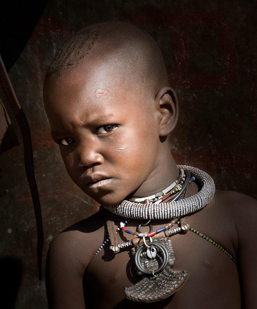 Himba boy DSC6155